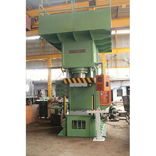 C-Frame Hydraulic Press - C-Frame Hydraulic Presses, C-Frame Press ...