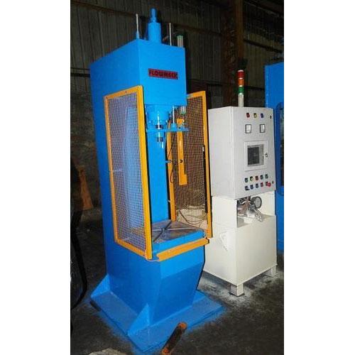 C-Frame Hydraulic Press - C-Frame Hydraulic Presses, C-Frame Press ...