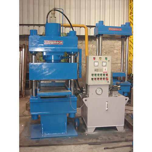 Hydraulic Press for Special Purpose